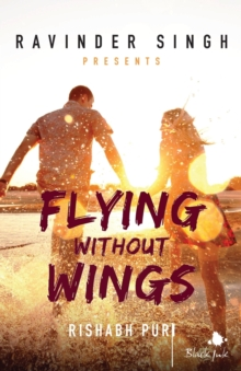 Flying Without Wings, Paperback Book