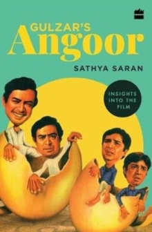 Gulzar's Angoor : Insights into The Film, Paperback / softback Book