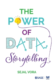The Power of Data Storytelling, Paperback / softback Book