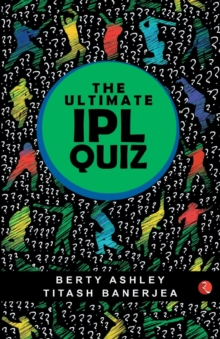 The Ultimate IPL Quiz, Paperback / softback Book