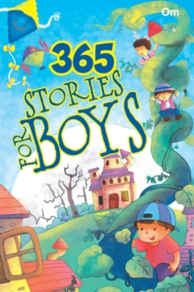 365 Stories for Boys, Hardback Book