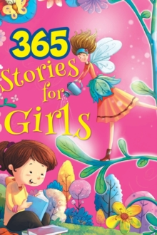 365 Stories for Girls, Hardback Book