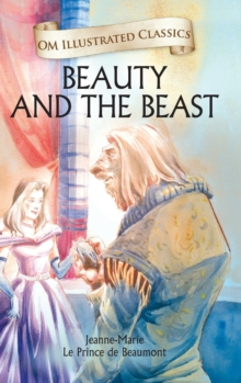 Beauty and the Beast, Hardback Book