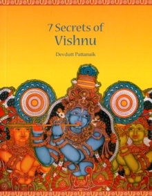 Seven Secrets of the Vishnu, Paperback Book
