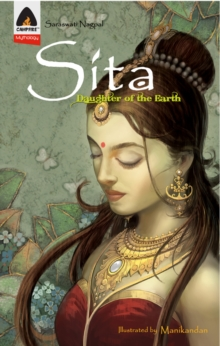 Sita: Daughter Of The Earth, Paperback Book