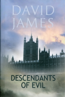 Descendants of Evil, Hardback Book