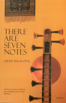There are Seven Notes, Paperback Book