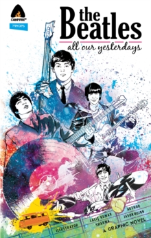 Beatles, The: All Our Yesterdays, Paperback / softback Book
