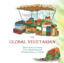 The Global Vegetarian, Paperback Book