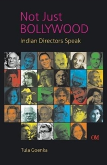 Not Just Bollywood, Paperback Book