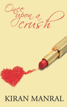 Once Upon a Crush, Paperback Book
