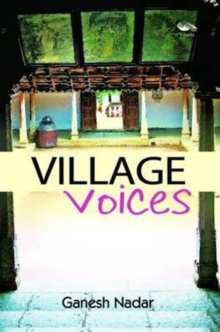 Village Voices, Paperback Book