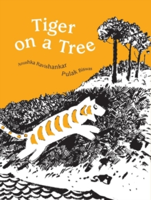 Tiger on a Tree - PB, Paperback / softback Book