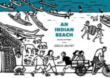 Indian Beach - By Day and Night, Hardback Book
