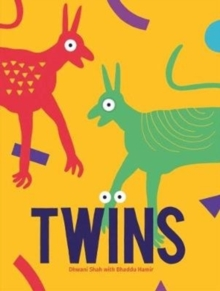 TWINS, Paperback Book