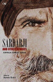Sardarji and Other Stories, Paperback / softback Book