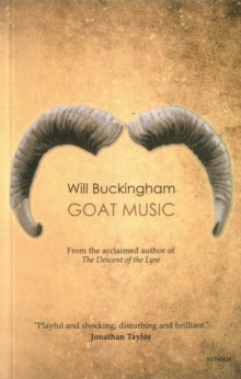 Goat Music, Paperback Book