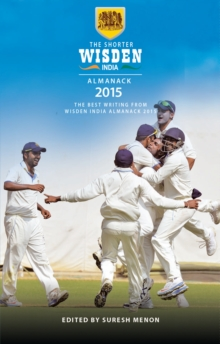 Wisden India Almanack 2015, EPUB eBook