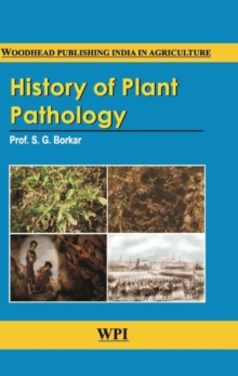 History of Plant Pathology, Hardback Book