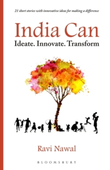 India Can : Ideate. Innovate. Transform, Paperback Book