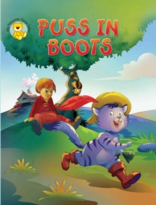 Puss in Boots, EPUB eBook