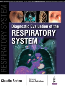 Diagnostic Evaluation of the Respiratory System, Paperback Book
