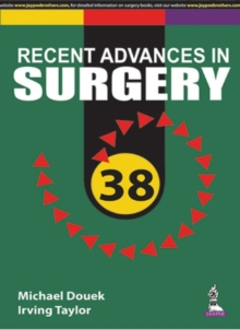 Taylor's Recent Advances in Surgery 38, Paperback Book