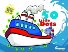 50 Little Dots, Paperback Book