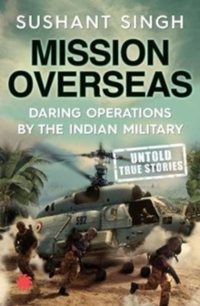 Mission Overseas, Paperback Book
