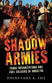 Shadow Armies, Hardback Book