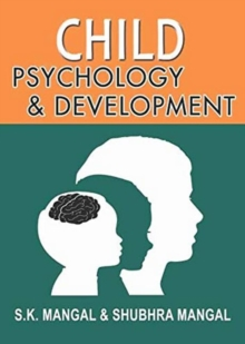 Child Psychology and Development, Paperback / softback Book