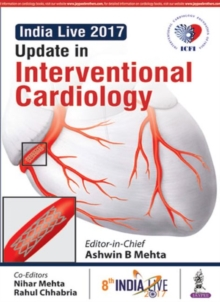 Update in Interventional Cardiology, Hardback Book