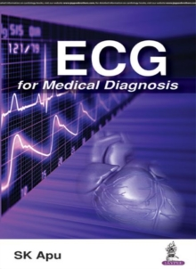 ECG for Medical Diagnosis, Paperback Book