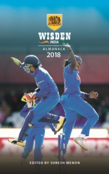 Wisden India Almanack 2018, Hardback Book