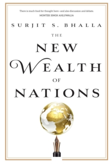The New Wealth of Nations, Hardback Book