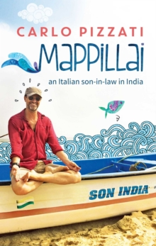 Mappillai : An Italian Son-in-Law in India, Paperback / softback Book