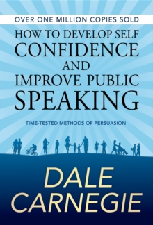 How to Develop Self Confidence and Improve Public Speaking, EPUB eBook