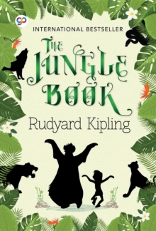 The Jungle Book, EPUB eBook