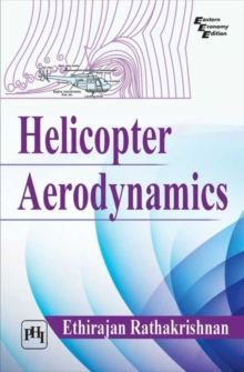 Helicopter Aerodynamics, Paperback / softback Book