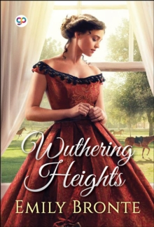 Wuthering Heights, EPUB eBook