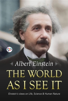 The World as I See It, EPUB eBook