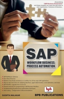 Sap Workflow Business Process Automation, PDF Book