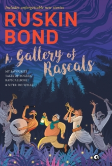A Gallery of Rascals, Undefined Book