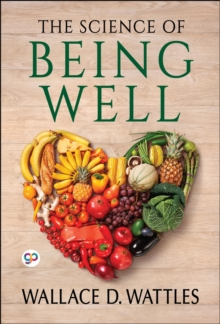 The Science of Being Well, EPUB eBook