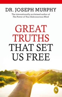 Great Truths That Set Us Free, Paperback / softback Book