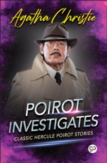 Poirot Investigates, EPUB eBook
