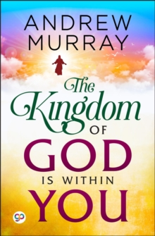 The Kingdom of God is Within You, EPUB eBook