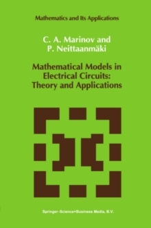 mathematical modeling and applications Mathematical models in science and engineering alfio quarteroni m athematical modeling aims to de-scribethedifferentaspectsofthereal world, their interaction, and their.