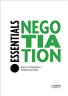 Negotiations : Essentials, Paperback Book