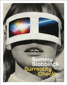 (Sur)Reality Check : Sammy Slabbinck, Hardback Book